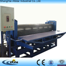 Color Coated Steel Roofing Tile Making Machine Roll Forming Machine