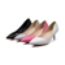 2016 high quality fancy and elegant women shoe women pointe shoe