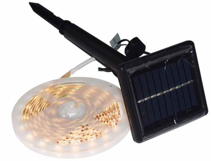 Led Solar Strip Light