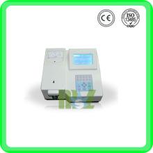 Analyseur de biochimie semi-automatique à écran tactile (MSLBA15)