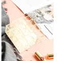 Acryl Lippenstifthalter 16 Steckplätze