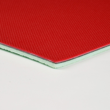 Tapis de sol en PVC pour tennis de table