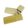 Unidad Flash Bamboo Wood USB 2.0