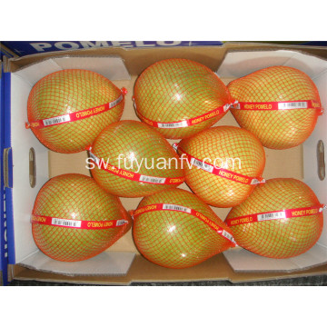2019 Honey Pomelo