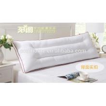 100% Cotton Hotel Good Quality Body Pillow
