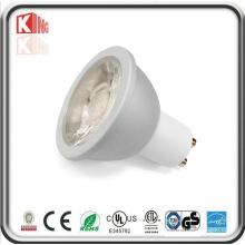 LED luz regulable LED GU10