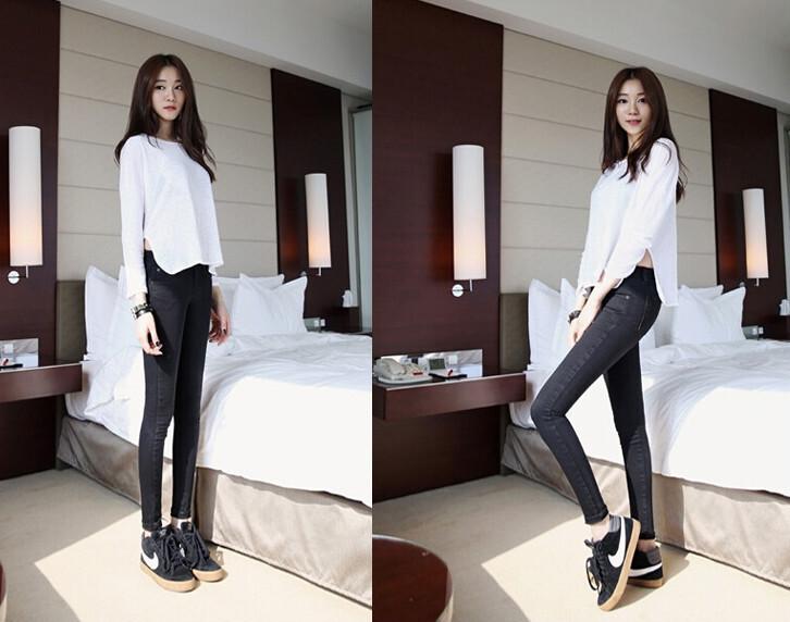 Tela del dril de algodón del algodón de la caliente-venta 3231C124 para la ropa de las mujeres