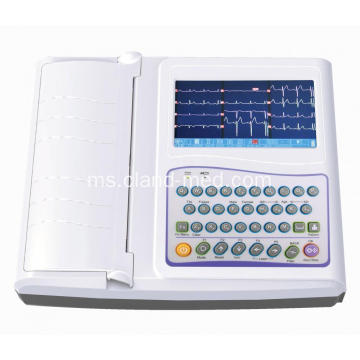 Pintar 12 Channel ECG Electrocardiograph Machine