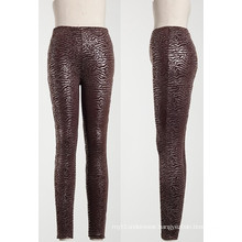 2013 Leggings Fashion, PU Leather Look Leggings for Fashion Women