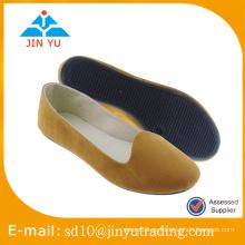 Zapatos elegantes de la señora del diseño de China entero más nuevo