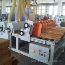 Plywood Laminating flooring production line
