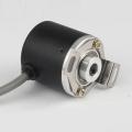 Sensor de eixo óptico codificador rotativo para máquina de bordar