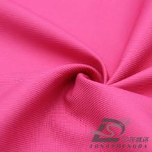 Wasser & Wind-resistent Outdoor Sportswear Daunenjacke Woven Pongee Peach Skin Pearl DOT Jacquard