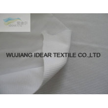 Polyester Double Pique Knitted Fabric