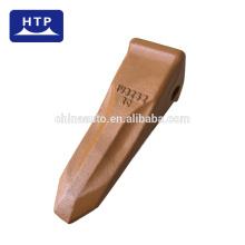 Качество OEM машинного оборудования конструкции землечерпалки частей рок ведро зуб за гусеничного 1U3252RC