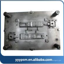 China Personalizado Barato De Precisão De Plástico De Injeção Mould & Plástico Com Grande Preço Feito Na China