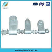Electric Power Fitting Parallel Clevi Tongues