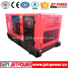 Ricardo 10 kVA Diesel Generator Silent Single Phase Generator