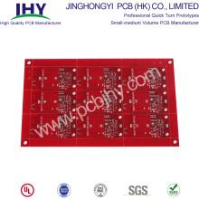 Fabricação de protótipos de PCB flexível de turno rápido de baixo custo