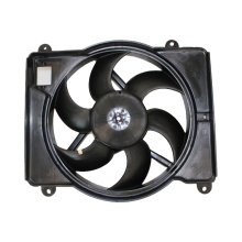 Cheap Car radiator cooling fan for FIAT PUNTO