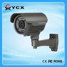 Cámara coreana del cctv de la cámara de la bala del IR del color hd sdi ir lente 2.8-12 / 4-9mm