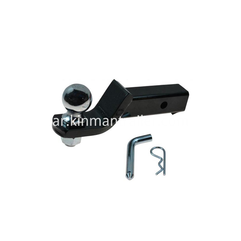 tow ball mount kit