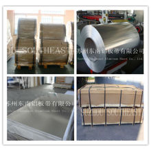 8000 series aluminum used in small aluminium container