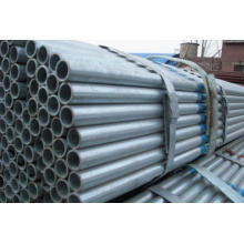 ASTM a 53 Gr. B Carbon Seamless Steel Pipes From Shandong