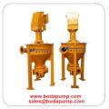 Foam Tank Froth Slurry Pump