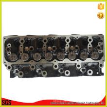 Complete Qd32 Cylinder Head 11039-Vh002 11041-6t700 11041-6tt00 pour Nissan Frontier