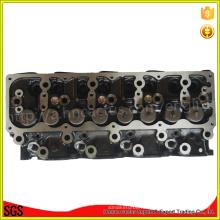 Комплектная головка цилиндра Qd32 11039-Vh002 11041-6t700 11041-6tt00 для Nissan Frontier