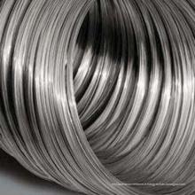 High Steel ACSR Core Wire / Zinc Coating Steel Wire