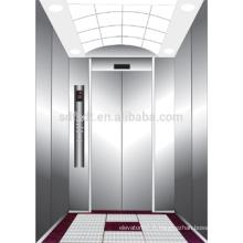 Élévateur de passagers de luxe de la technologie japonaise élévateur d'ascenseur résidentiel / pièces (FJk3000)