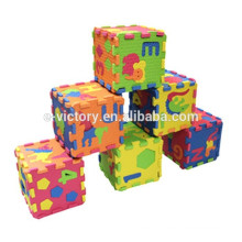 Environmentally EVA Foam puzzle Numbers+Letters Play Mat Puzzle Floor Mats Baby Carpet Pad Toys
