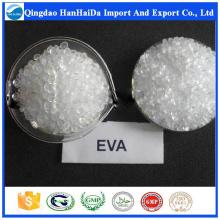 Vente chaude et gâteau chaud de haute qualité Ethylène vinyle acétate matière première granules EVA résine avec prix raisonnable !!