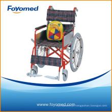 2015 O tipo de alumínio o mais popular da cadeira de rodas (FYR1107)