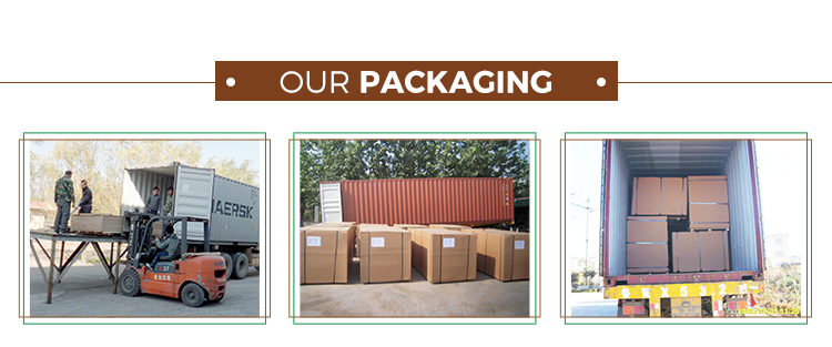 OUR PACKAGE