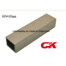 High Quality Wood Plastic Composite WPC Fence
