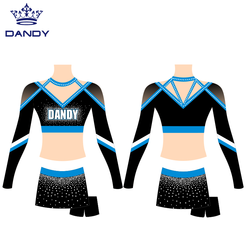 Cheer Uniform 5