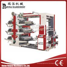 Ruipai Flexodruckmaschine