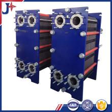 Igual Alfa Laval M3, M6, M10. M15, M20m, Mx25, M30, intercambiador de calor de placas de titanio, intercambiador de calor, mantenimiento del intercambiador de calor de placas, intercambiador de calor de placas de juntas
