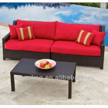Hot sale Outdoor All Weather coffee house tables and chairs