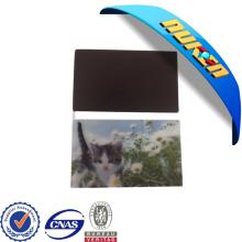 High Quality Plastic 3D Lenticular Fridge Magnet
