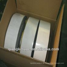 Tubo de material anti-corrosão exterior e fita interna e comum