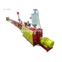 Machine d'extrudeuse de tuyau chaud de Pert
