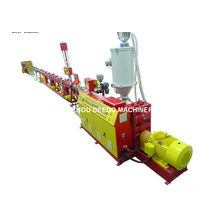 Pert Hot Pipe Extruder Machine