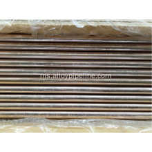 ASME SB111 C70600 O61 Copper Alloy Tube Nickel