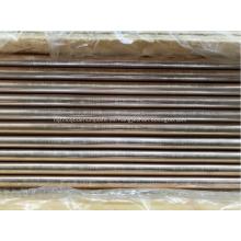 ASME SB111 C70600 O61 Tubo de aleación de cobre y níquel