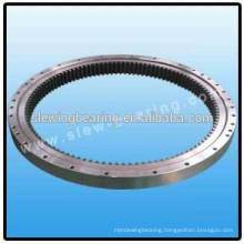 light type slewing ring for packaging machine