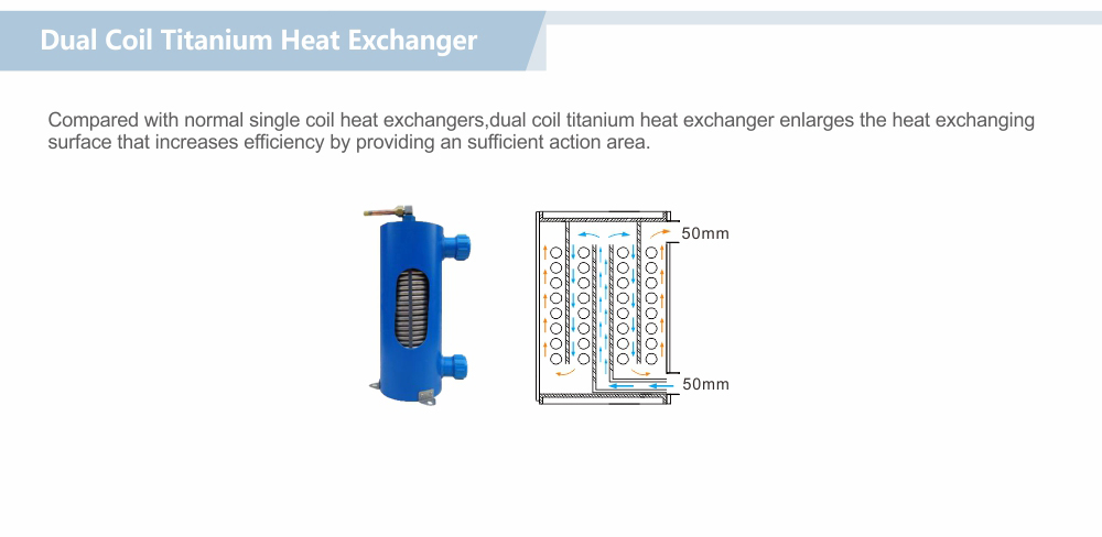pool heat pump water heater